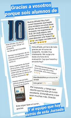 Cursos podología online