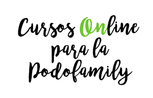 Cursos online podología